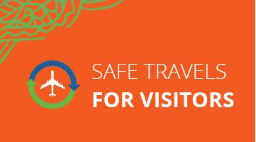 Safe Travels For visitors