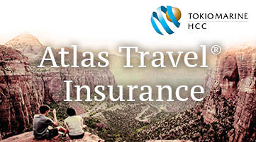 Atlas Travel Insurance